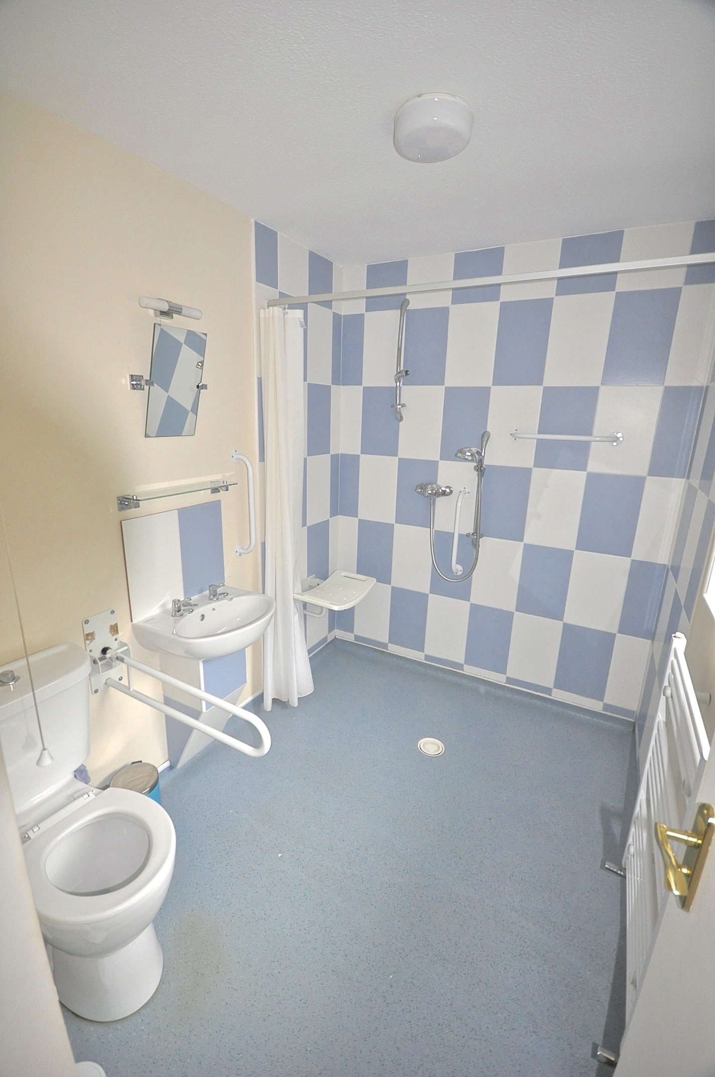 Accessiblity   Fantastic for families and fully accessible